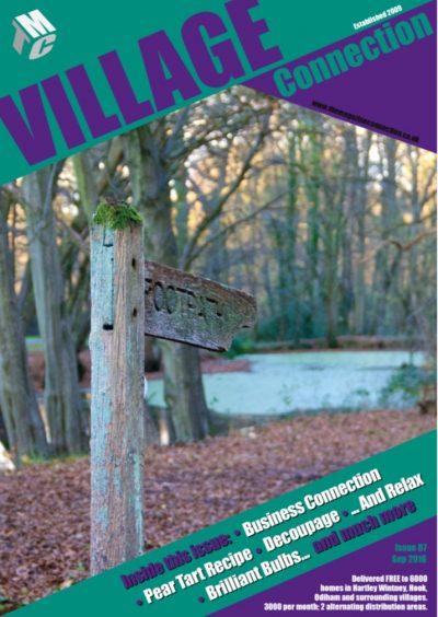 Village Cover LR